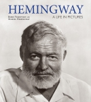Cover of 2011 book of photos released by granddaughter Mariel Hemingway