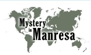 mystery in manresa