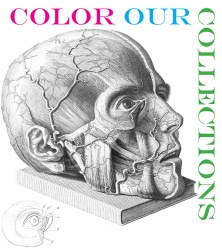 From the Oregon Health & Science University's colouring book